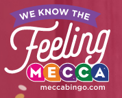 Mecca Bingo Discount Codes & Deals