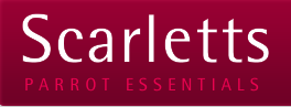 Scarletts Parrot Essentials Discount Codes & Deals
