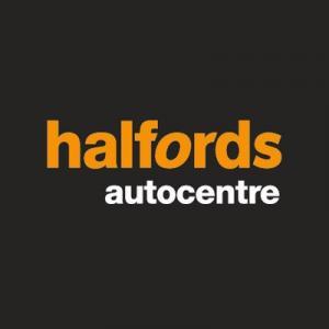 Halfords Autocentre Discount Codes & Deals