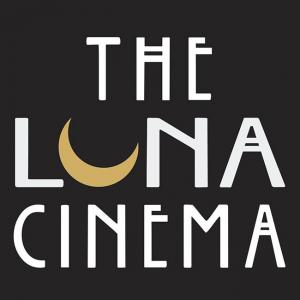 Luna Cinema Discount Codes & Deals